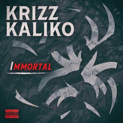 Krizz Kaliko – Immortal EP (WEB) (2019) (320 kbps)