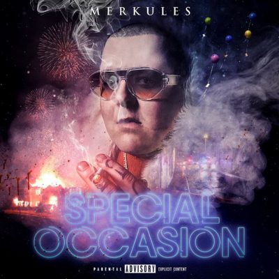 Merkules – Special Occasion (WEB) (2019) (320 kbps)
