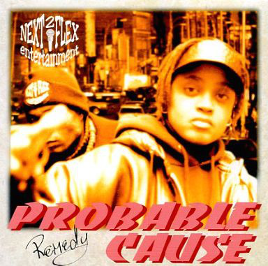 Probable Cause – Remedy (CD) (1998) (320 kbps)
