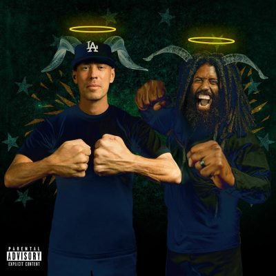 The Grouch & Murs – Thees Handz (WEB) (2019) (320 kbps)