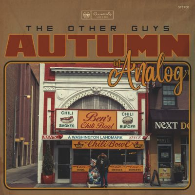 The Other Guys – Autumn In Analog (WEB) (2019) (320 kbps)