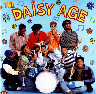 VA – The Daisy Age (CD) (2019) (FLAC + 320 kbps)