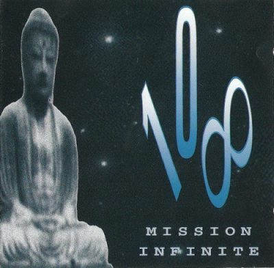108 – Mission Infinite (CD) (1996) (320 kbps)