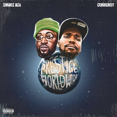 Curren$y & Smoke DZA – Prestige Worldwide (WEB) (2019) (320 kbps)