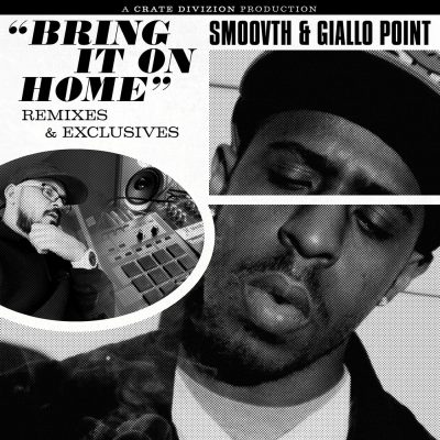 SmooVth & Giallo Point – Bring It On Home (WEB) (2019) (320 kbps)