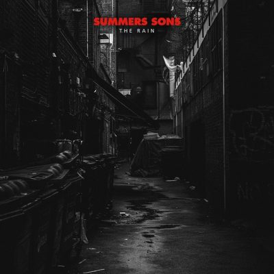 Summers Sons – The Rain (WEB) (2019) (320 kbps)