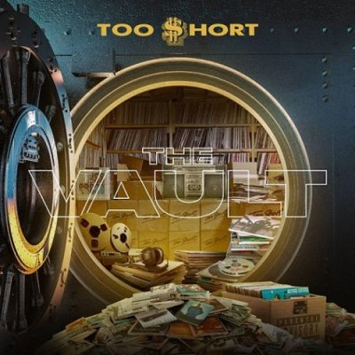 Too Short – The Vault (WEB) (2019) (320 kbps)