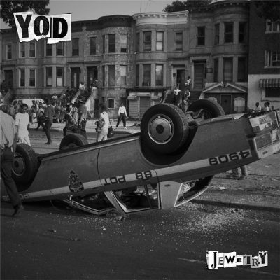 Your Old Droog – Jewelry (WEB) (2019) (320 kbps)