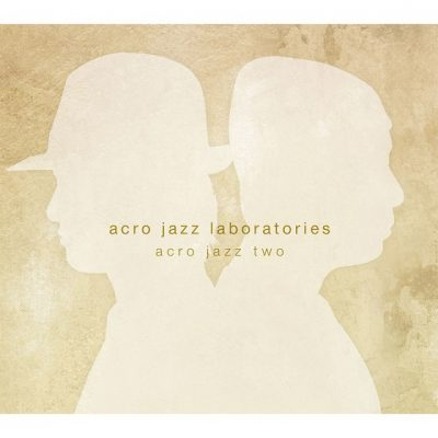 Acro Jazz Laboratories – Acro Jazz Two (WEB) (2014) (320 kbps)