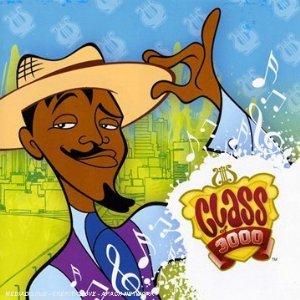 Andre 3000 Presents – Class Of 3000 Music, Vol. 1 (CD) (2007) (FLAC + 320 kbps)