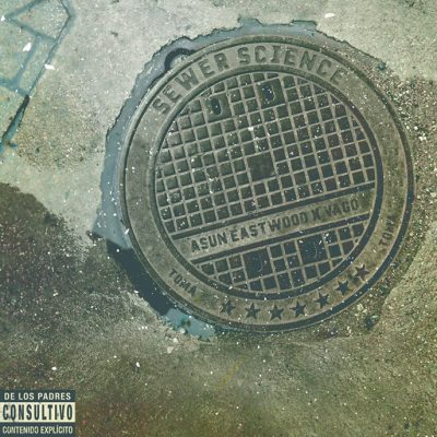 Asun Eastwood & Vago – Sewer Science (WEB) (2020) (320 kbps)
