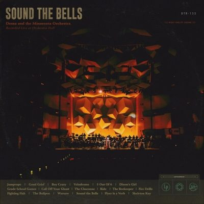 Dessa And The Minnesota Orchestra – Sound The Bells Recorded Live At Orchestra Hall (WEB) (2019) (320 kbps)