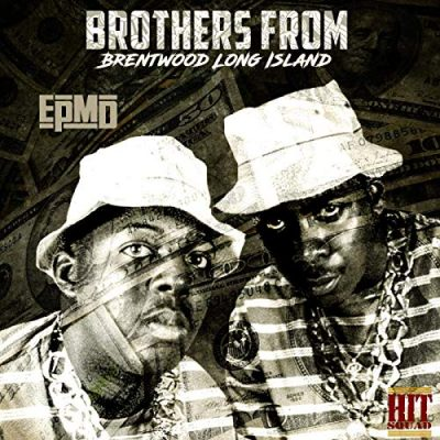 EPMD – Brothers Froms Brentwood Long Island EP (WEB) (2019) (320 kbps)