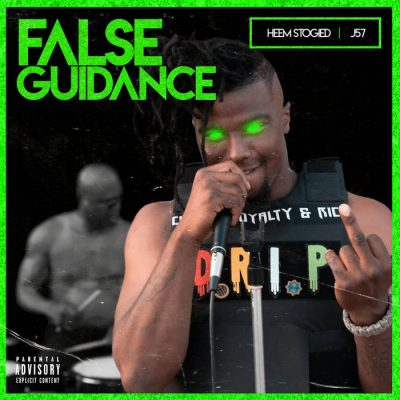 Heem Stogied & J57 – False Guidance (WEB) (2019) (320 kbps)