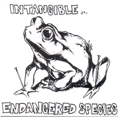 Endangered Species – Intangible… (CD) (1999) (320 kbps)