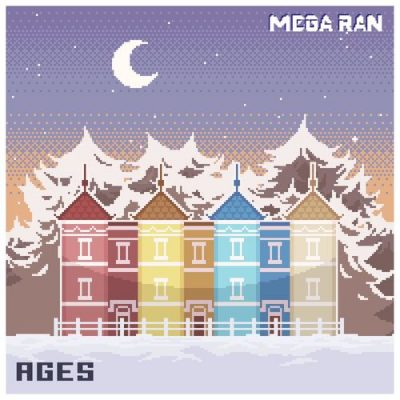 Mega Ran – Ages, Vol. 1 EP (WEB) (2019) (320 kbps)