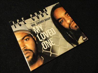 Ice Cube – My Loved One (Promo CDS) (1998) (FLAC + 320 kbps)