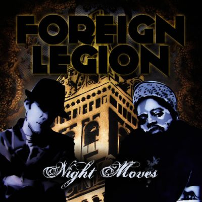 Foreign Legion – Night Moves (WEB) (2011) (320 kbps)