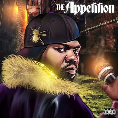 Raekwon – The Appetition EP (WEB) (2020) (FLAC + 320 kbps)