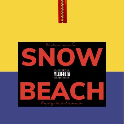 Rudy Williams – Welcome To Snow Beach EP (WEB) (2020) (320 kbps)