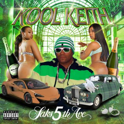 Kool Keith – Saks 5th Ave (WEB) (2019) (320 kbps)