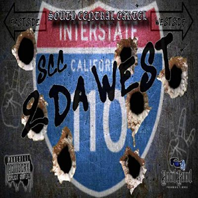 South Central Cartel – 2 Da West (WEB) (2019) (320 kbps)