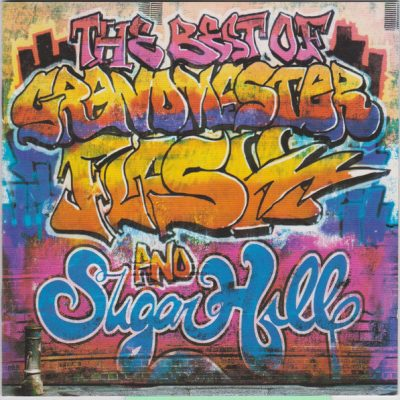 VA – The Best Of Grandmaster Flash And Sugar Hill (2xCD) (2005) (FLAC + 320 kbps)