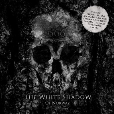 The White Shadow Of Norway – 666 (CD) (2012) (320 kbps)