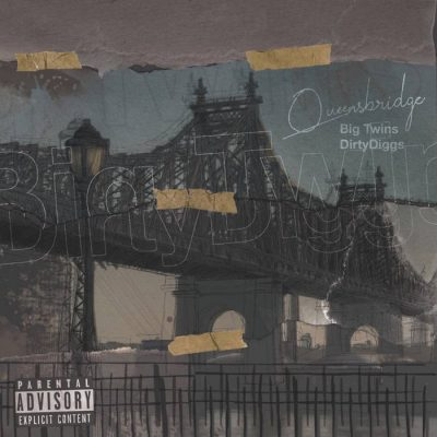 Big Twins & DirtyDiggs – Queensbridge EP (WEB) (2020) (320 kbps)