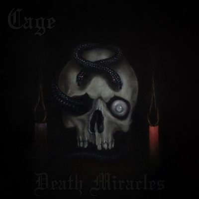 Cage – Death Miracles (WEB) (2020) (320 kbps)