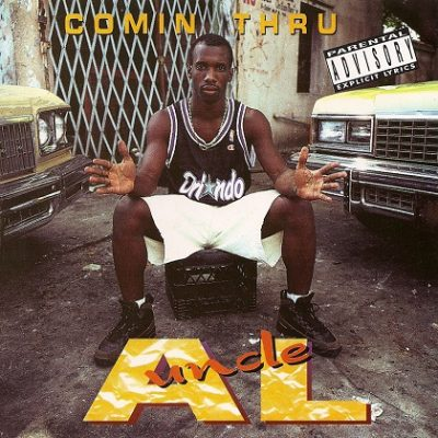 Uncle Al – Comin Thru (CD) (1995) (320 kbps)