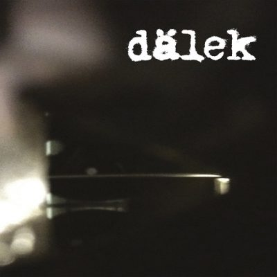 Dälek – Respect To The Authors EP (WEB) (2019) (320 kbps)