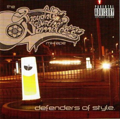 Defenders Of Style – The Thoughts Of The Nameless (CD) (2009) (FLAC + 320 kbps)