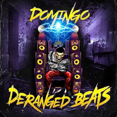 Domingo – Deranged Beats (WEB) (2020) (320 kbps)