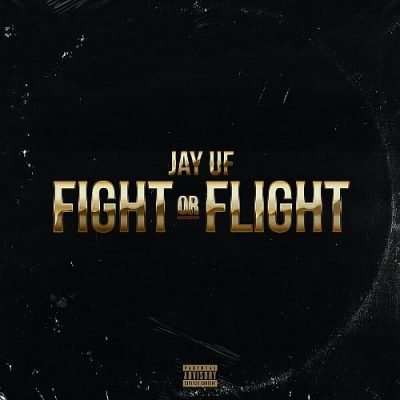 Jay UF – Fight Or Flight (WEB) (2019) (320 kbps)