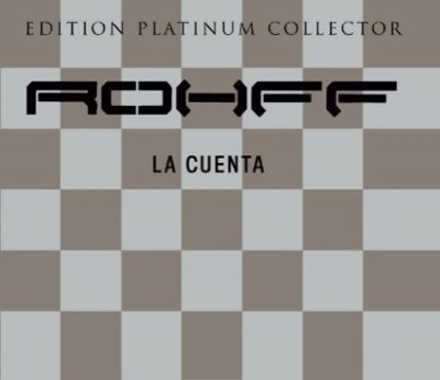 Rohff – La Cuenta (Edition Platinum Collector) (2xCD) (2010) (FLAC + 320 kbps)