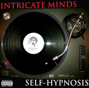 Intricate Minds – Self-Hypnosis (CD) (2007) (FLAC + 320 kbps)