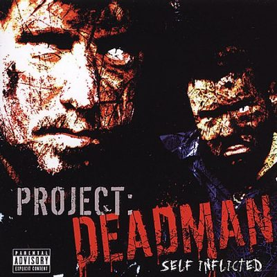 Project: Deadman – Self Inflicted (CD) (2004) (320 kbps)