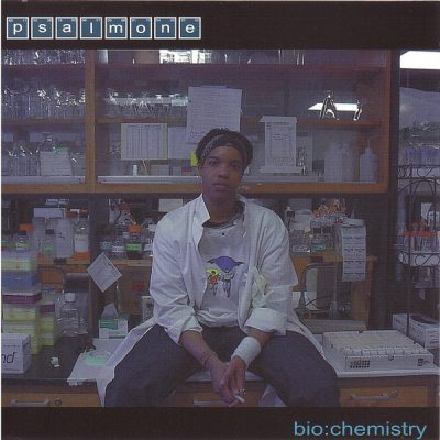 Psalm One – Bio: Chemistry (CD) (2002) (320 kbps)