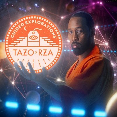RZA – Guided Explorations EP (WEB) (2020) (FLAC + 320 kbps)