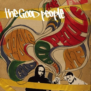The Good People – The Good People (CD) (2006) (320 kbps)
