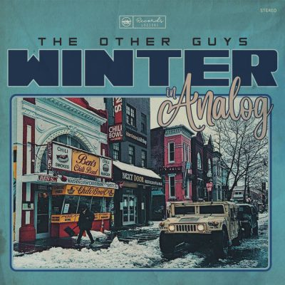 The Other Guys – Winter In Analog (WEB) (2020) (320 kbps)