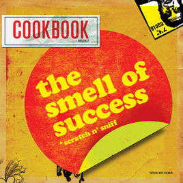 CookBook – The Smell Of Success (WEB) (2012) (FLAC + 320 kbps)