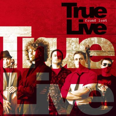 True Live – Found Lost (CD) (2009) (320 kbps)