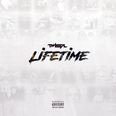 Twista – Lifetime EP (WEB) (2020) (320 kbps)