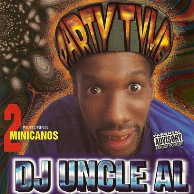 DJ Uncle Al – Party Tyme (CD) (1997) (320 kbps)