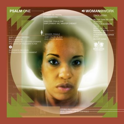 Psalm One – Woman @ Work (CD) (2010) (320 kbps)
