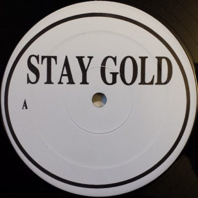 Young Zee – Stay Gold (VLS) (1996) (320 kbps)