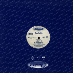 Casual – Same O.G. / Turkey & Dressing (VLS) (2001) (FLAC + 320 kbps)