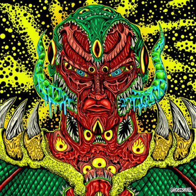 DJ Chong Wizard – The Mind Stone EP (WEB) (2020) (320 kbps)